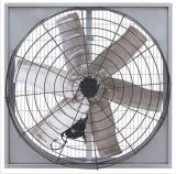 De hangende Ventilator van de Uitlaat Cowhouse met Roestvrij staal