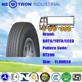 Boto Truck Tyre11.00r20 con Cheap Price, All Position Truck Tyre