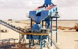 Triturador da areia de VSI para a areia fina 2mm 200tph (B7150)