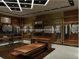 Dispositivos europeos de lujo de la visualización del estilo para los hombres que arropan la tienda al por menor