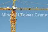 信頼できるConstruction Tower Crane Qtz63 (5013最大。 ロード: 6T)