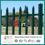 Palisade Qym-Europeu Fence para Sale