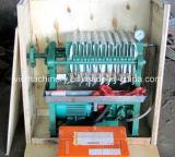 Piccolo filtro dell'olio (6LB), filtro dell'olio, filtropressa
