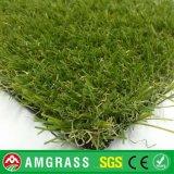 Het Kunstmatige Gras & het Gazon van uitstekende kwaliteit van het Landschap met Vlak Type