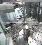 Automatisches Getränkewasser-füllende Dichtungs-Maschine