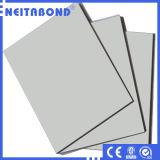 El panel compuesto de aluminio de la textura de madera, ACP, Acm