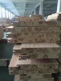 Porta de madeira do folheado interior do MDF para o quarto (XS10-070)
