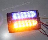 LED-Grill-Gedankenstrich-multi grelle Träger-Kopf-Oberflächen-Leuchte