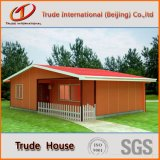 Helles Stahlkonstruktion-schnelles Installations-Haus