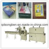 Het koekje krimpt Verpakkende Machine (SFR 450)