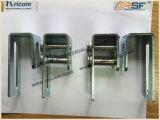 Type de verrouillage galvanisé C Type d'échafaudage de cadres Accessoires / Pièces