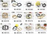 Inarcamento di fascia in lega di zinco su ordine di Pin