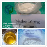 Muscle Buildingのための98%高いPurity Primobolan Methenolone Enanthate 303-42-4