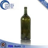 bottiglia di vetro colorata europea 3050ml per vino (CHW8074)