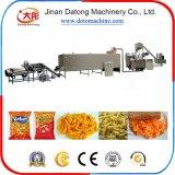 Frying Kurkure Snacks Food Machinery