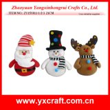 Stanza Decoration Christmas Kid Gift Children Gift di Decoration di natale (ZY14Y477-1-2-3 25CM) Christmas