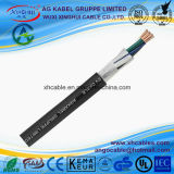 High Quality China Wholesale Manufacture Electrical Vehicle Charging Cable Type Eve Cable