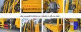 Dongfeng 6 roule 4 tonnes de camion de grue monté avec la grue de XCMG