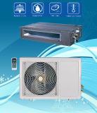 Condicionador de ar de 9000 BTU Ductable