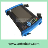 CCTV Tester для IP Network, HD Tvi Multi Functional 7 дюймов, Cvi, Sdi, Ahd Camera Test