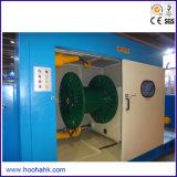 Cable de cobre de la alta calidad que tuerce la máquina
