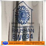Bhushanのロゴによって電流を通される波形鉄板の屋根シート