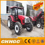 농업 기계장치와 농장 트랙터
