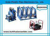 Сварочный аппарат сварочного аппарата сплавливания приклада Sud630h пластичный