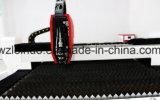 máquina de estaca do laser da fibra do CNC 800W com peças sobresselentes importadas