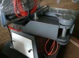 Prestar serviços de manutenção à afiação de vidro da forma da condição fornecida e nova que faz a máquina