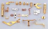 Coppery продукты металлического листа для штемпелевать части для подгоняно