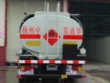 化学液体の炭素鋼のタンカー