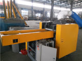 Equipo de PP, Máquina de corte de fibra de vidrio, Máquina de corte de alambre