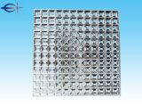 金属で処理することを用いるプラスチック(LW-P-003)