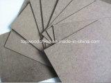 Wasserdichte normale Hartfaserplatte für die Herstellung der Möbel