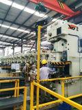구멍을 뚫는 200 톤 CNC 압박 기계 각인