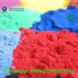 Elektrostatische Epoxid-Polyester-Puder-Beschichtung