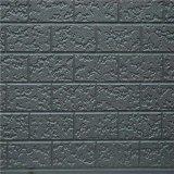 Metallisches prägenpu-Schaumgummi-Isolierungs-Außendekoration-Panel
