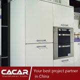 Фиолетовый Модный Стильный Лакированный Лаковый Кухонный Шкаф (CAIK-06)