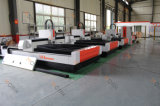 Prix de machine de découpage de laser en métal de fibre de matin