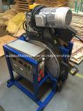 Máquina de soldadura plástica hidráulica da câmara de ar de Sud280-500mm