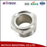 OEM Metal Parte de forja con el tornillo interior
