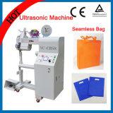 De goede Niet-geweven Zak die van de Dienst tot Machine maakt Ultrasone Naaimachine