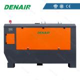 Compresores de aire montados patín diesel para el chorreo de arena/la pintura a pistola/el sector de la construcción