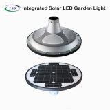 интегрированный свет сада UFO 15W солнечный