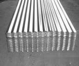 Листы толя Galvalume алюминиевого покрытия цинка строительного материала Corrugated