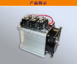 Relais semi-conducteur du H3 200A avec la classe industrielle SSR DC/AC de ventilateur
