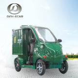 De mini Elektrische Bestelwagen van de Levering van de Auto