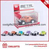 Großhandelskinder ziehen zurück druckgegossenen Metall1:64 Landwirt-Spielzeug-Traktor