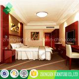 새로운 디자인 사업 한 벌에 이용되는 호화스러운 침실 가구 세트